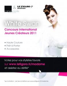 Madame Figaro x Carnet de mode