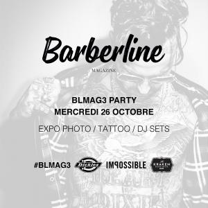BLMAG3 Party