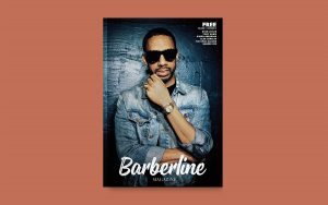 Barberline magazine n°2