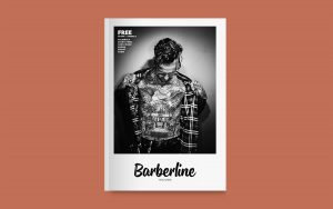 Barberline magazine n°3